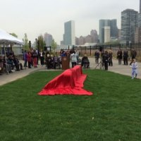 Blue Dragon Waits To Be Unveiled