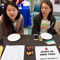 Shape Up New York, options for keeping bodies fresh and flexible