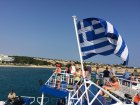 On the Ferry / Rhodes to Symi