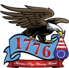 March 23rd - 25th, 1776, MST&DA's Live Historical Drama