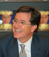 Stephen Colbert by David Shankbone