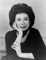 Alice Childress (1912 - 1994)