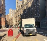Look: Roosevelt Island's Got A Big Main Street Problem