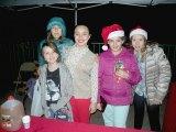 Roosevelt Island Christmas Tree Lighting 2016