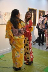 ...and celebrate Japanese Culture. Photography by Anne-Marie Dannenberg