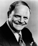 Don Rickles, the King of Insults