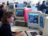 What It Looks Like: FEMA Emergency Call Center