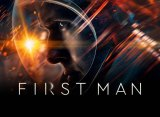 April 23rd: First Man Screening at Roosevelt Island Public Library