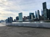 Fresh Air Exercise: Hike Four Freedoms Park