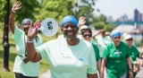 New York Road Runner Striders Walking Sessions for Seniors