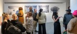 Views from Opening Night: Inversions, Contemporary Art Inspired by Louis Kahn