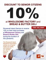 Common Council Committee Wins Senior GroceryDiscounts
