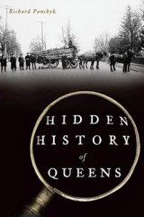 November 8th, Hidden History of Queens