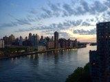 Roosevelt Island Sunset