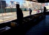 Roosevelt Island Subway Station
