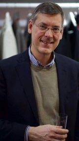 Jim Luce