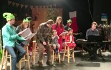 Christmas Show last year at Main Street Theatre & Dance Alliance