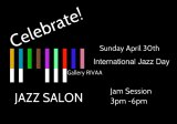 Jazz Highlights the Second Day of a Big Weekend at Gallery RIVAA, 527 Main Street, Roosevelt Island