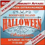 RIOC Heard You, Changes Halloween Parade To Satisfy Residents