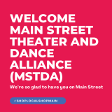 MSTDA On The Move, South To Shops on Main