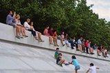 CANCELLED: July 11th: Witness Manhattanhenge from the City's Best Vantage Point: FDR Four Freedoms State Park