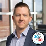 Mark Kilpatrick, Forbes 30 Under 30 award winner makes his home in Manhattan Park.