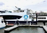 Hornblower's New Citywide Ferry Service Prompts Noise Complaints
