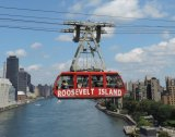 Roosevelt Island Tram, Connecting Community