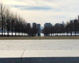 April 4th: Collegium Musicale Chamber Choir, FDR Four Freedoms Park