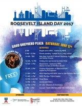 June 17th, Roosevelt Island Day