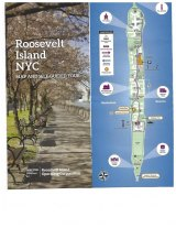 New From RIOC: Map & Self-Guided Tour of Roosevelt Island That Isn't