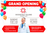 You're Invited: Urgent Care Announces Its Grand Opening