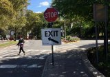 A Secret Exit for Roosevelt Island?