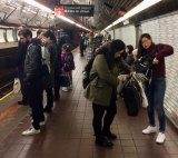 The Roosevelt Island subway station will again be crowded, but imagine living here without it.