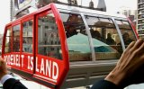 Tram Packed adventures on the Roosevelt Island Tram - will they get worse, this weekend?