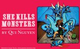 She Kills Monsters: MST&DA's Talented Next Gen Ushers In New Spring Teen Show