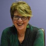 RIOC CEO/President Susan Rosenthal