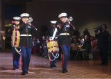 U.S. Marine Corps Band New Orleans