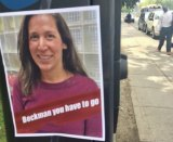 Campaign To Rid Roosevelt Island of PS/IS 217 Principal Mandana Beckman