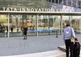 Now the Tata Center for Innovation at Cornell Tech