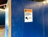 R. I. Subway Broken Escalators, Identity Problems