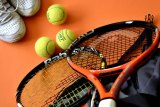 Roosevelt Island Reopening: Tennis Courts, June 20th