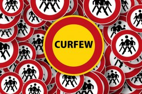 New York City Curfew Expanded from 8:00 P.M. to 5:00 A.M.