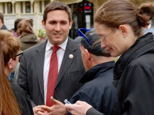 Q&A With City Council Member Ben Kallos