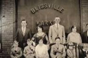 "Thursday, November 9th, ""Blissville"" Film and Discussion, NY Public Library, 524 Main Street"
