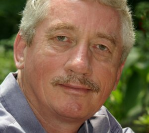 Frans de Waal, Primatologist / Photographer: Catherine Marin