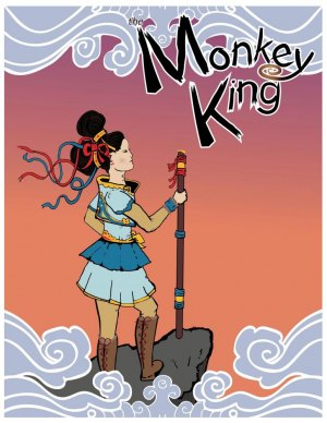 TODAY: World Premiere, The Monkey King, Another Breakout Musical at MST&DA