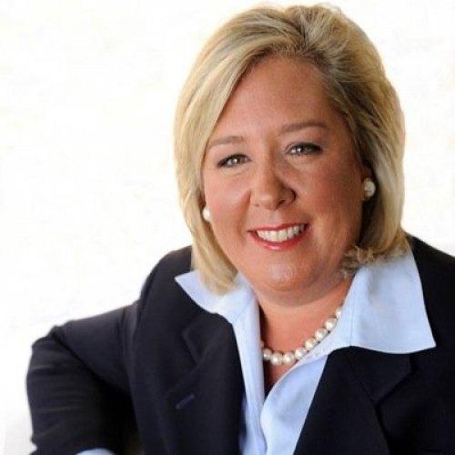 Rebecca Seawright Photo Courtesy of Rebecca Seawright, State Assembly