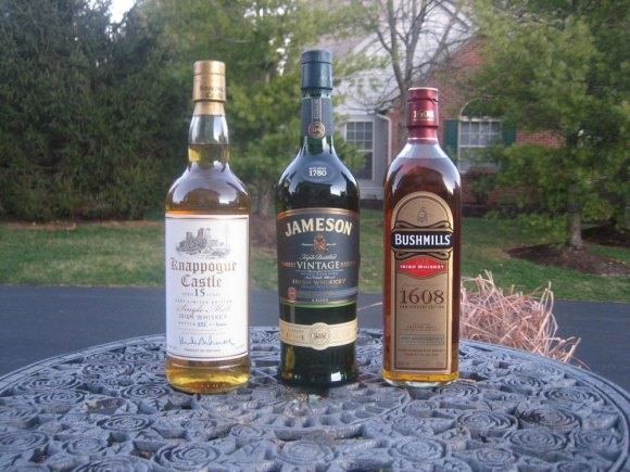 Whisky Fest is part of the weekend fun...