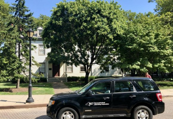 Blackwell House Is Open: How-To Visit, Rules & Times